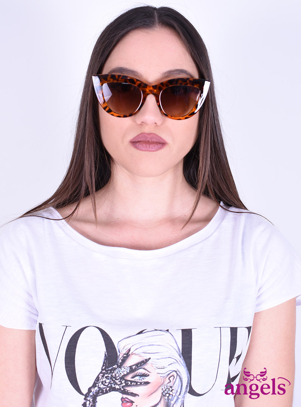Cat eye Sunglasses ταρταρούγα Γυαλιά ηλίου || Eugene Sunglasses||Proudly Made In Greece
