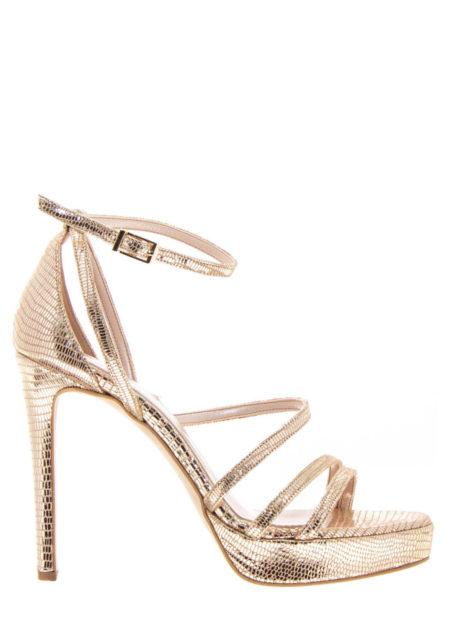 Δερμάτινα Πέδιλα για γάμο/βάπτιση Fardoulis Shoes