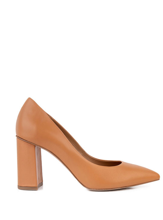 Δερμάτινες Γόβες Fardoulis Shoes 2201s