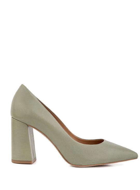Δερμάτινες Γόβες Fardoulis Shoes 2201s Mint