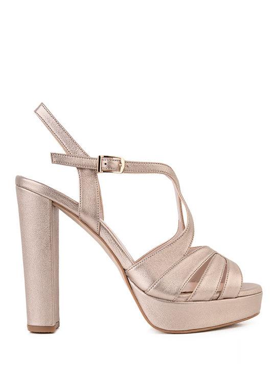Δερμάτινα Πέδιλα Fardoulis Shoes 3137K