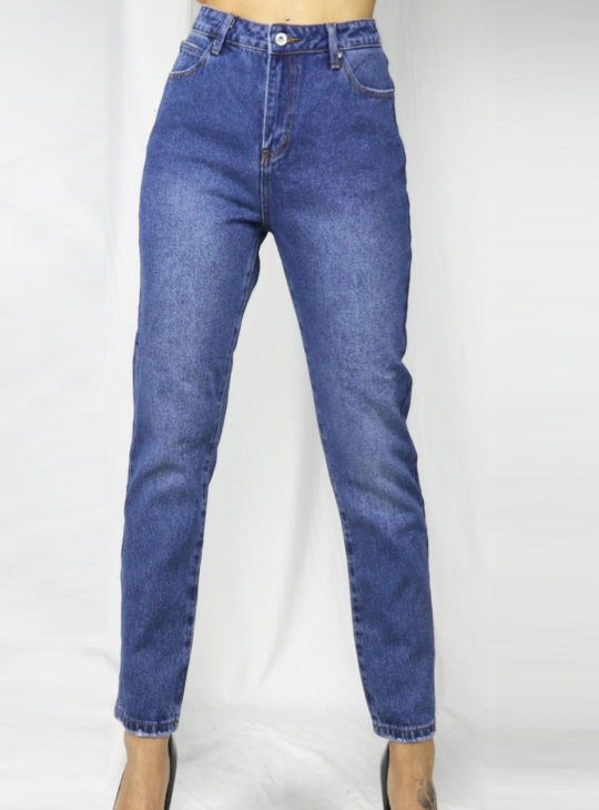 Verdi Jeans Mom Fit
