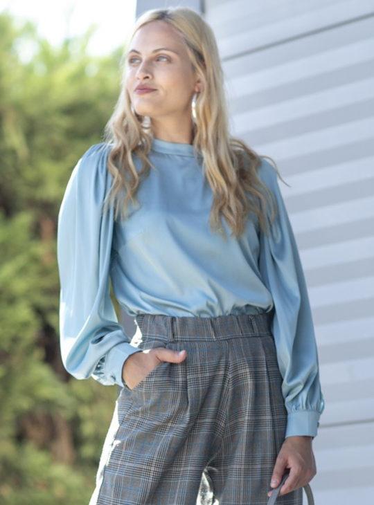 Γυναικείες Μπλούζες||Le Vertige