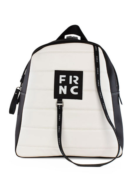 FRNC 2132 Λευκό backpack