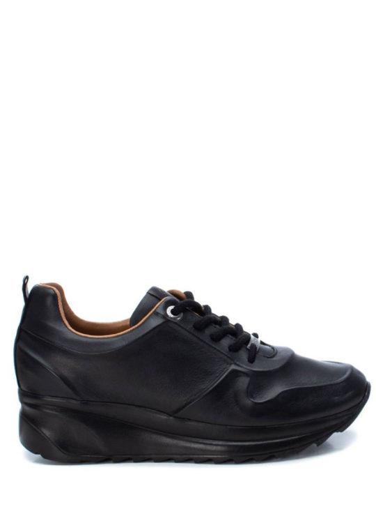 Δερμάτινα γυναικεία Sneakers Carmela