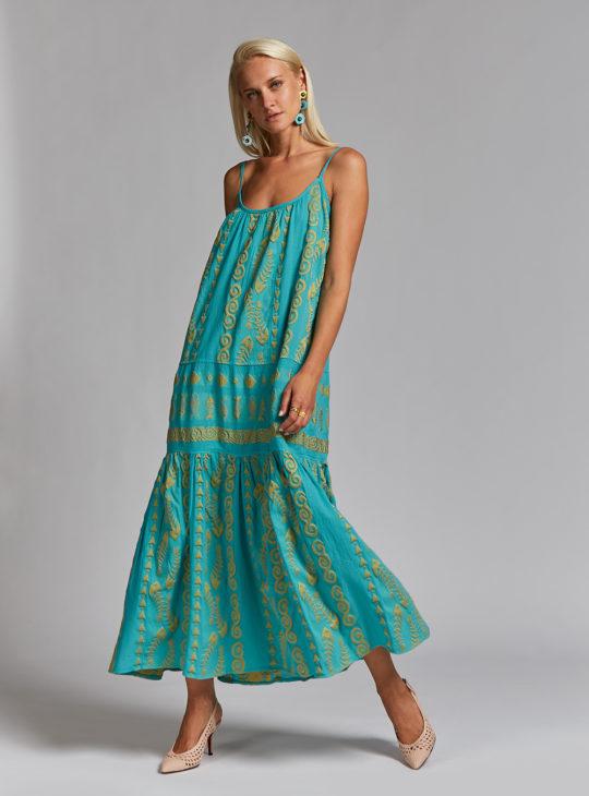 NEMA GALENE DRESS||Γυναικεία Ρούχα NEMA